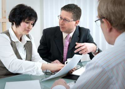 divorce - attorney